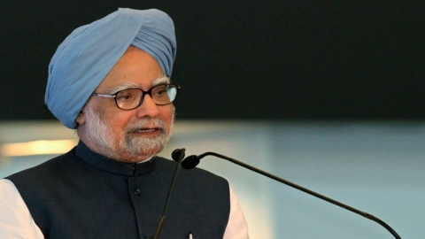 Manmohan Singh: India is yet to recover from demonetisation shock, scars are getting more visible
