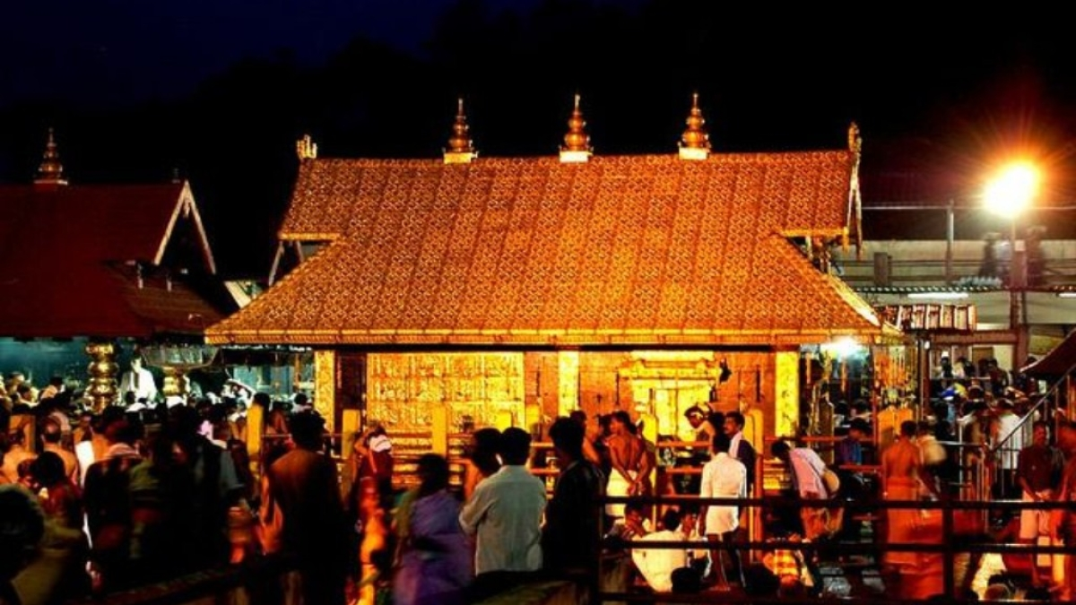 Sabarimala: Words of Sardar Patel on religion and state must be invoked now