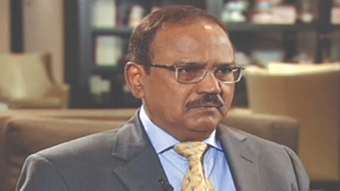 How CBI is controlled by the NSA, Ajit Doval