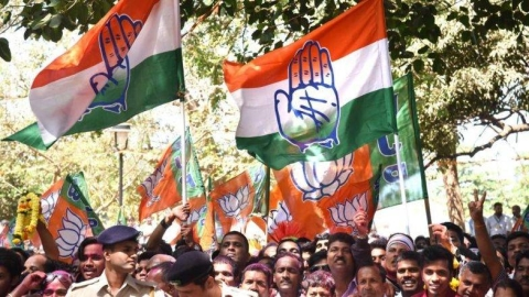 Minorities Front quits Rajasthan polls, supports Congress