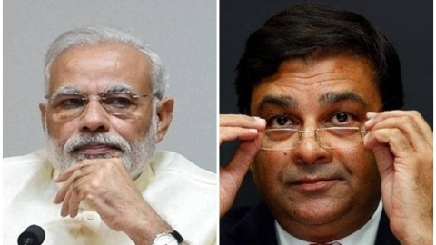 RBI Guv Urjit Patel met PM Modi on Nov 9 amid face-off to work out solution