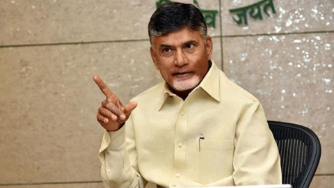 In a blow to Modi govt, Naidu bars CBI's entry into Andhra Pradesh without permission