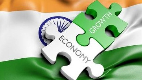 'Failed Modinomics', says Congress after Centre slashes GDP during UPA era