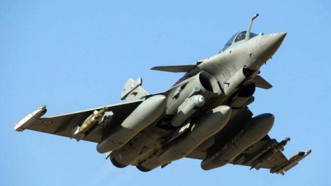 HAL was unaware of Modi govt scrapping its deal with Rafale