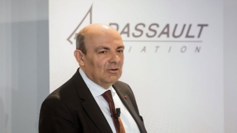 Rafale Deal: 'We chose Ambani by ourselves… I don't lie' says Dassault CEO Eric Trappier