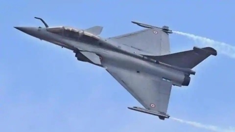 Rafale: Two Defence Ministry officials relatives of a Reliance official- is there something fishy?