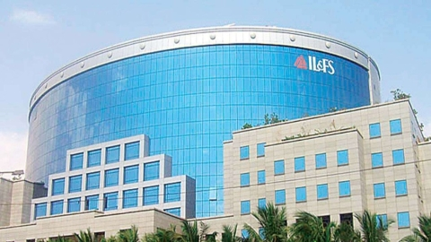 15 lakh salaried employees with PF a/c's stuck with toxic IL&FS bonds