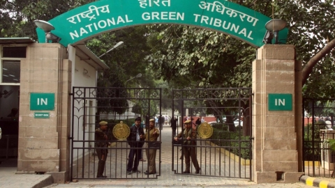 TN govt fined ₹2 cr for delay in removal of encroachments in Chennai by NGT