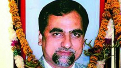 Justice Loya death case: Another HC judge pulls out of hearing