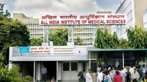 Every fourth patient visiting AIIMS dissatisfied, reveals Survey