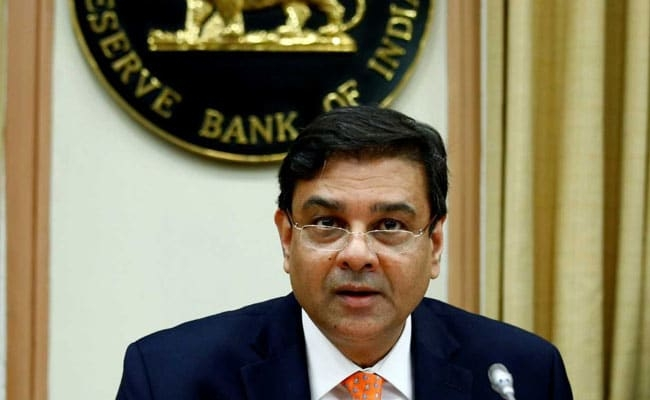 Capital cushion needed amid global uncertainty: RBI governor Urjit Patel