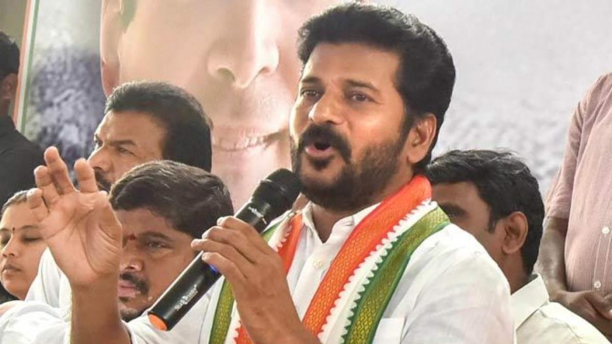 Telangana: EC transfers Vikarabad SP over Congress leader Reddy's arrest