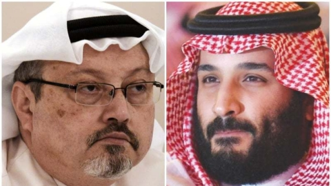 Khashoggi murder: CIA holds classified briefing, concludes Saudi crown Prince ordered killing