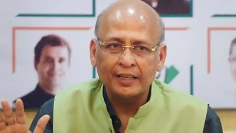 BJP in state of 'extreme panic', sensing defeat in polls, says Congress
