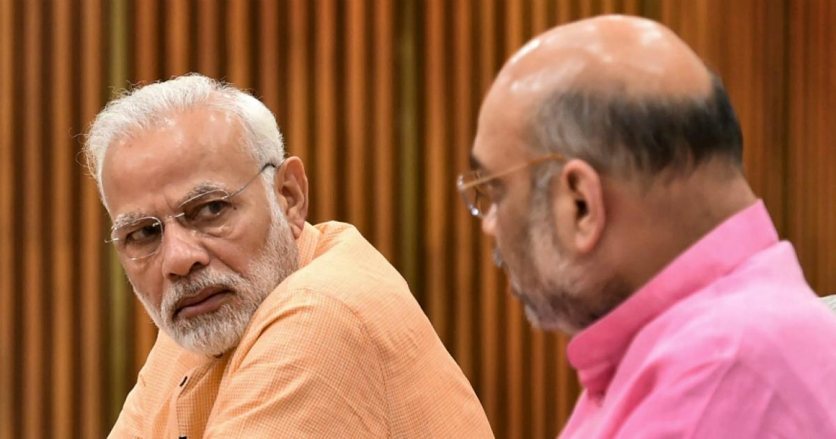 Image result for modi gadkari bhagwat