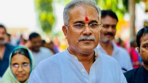 Who can blame Bhupesh Baghel if he wants to clear his name?