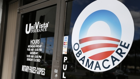 "Federal judge rules Obamacare ""unconstitutional"", says can't be sustained"
