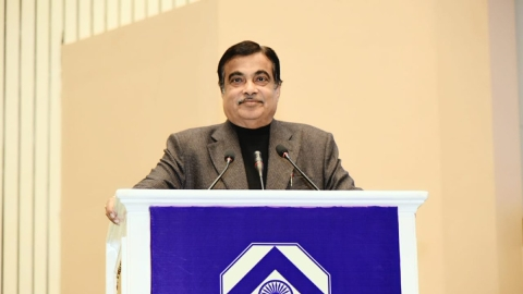 Nitin Gadkari again stirs the pot with barbs at Modi & Shah