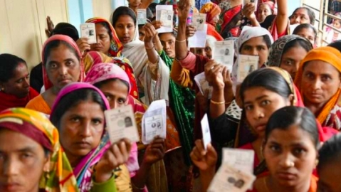 1,821 candidates in fray in Telangana; 2.8 crore voters set to vote tomorrow