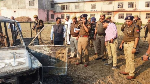 NCHRO claim Bulandshahr violence was an attempt to 'instill fear' in Muslims, demand SC probe