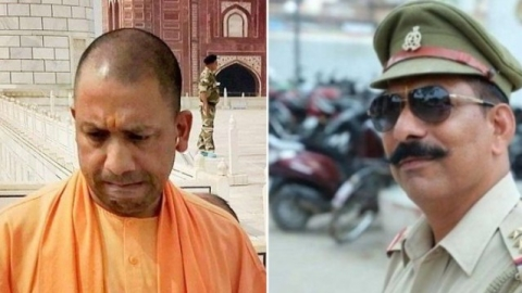 Under Yogi Raj, UP govt denies permission for Inspector Subodh Singh condolence meet