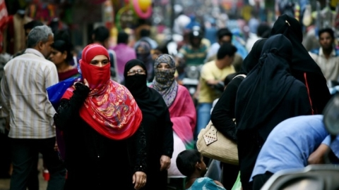 Government denies information on triple talaq