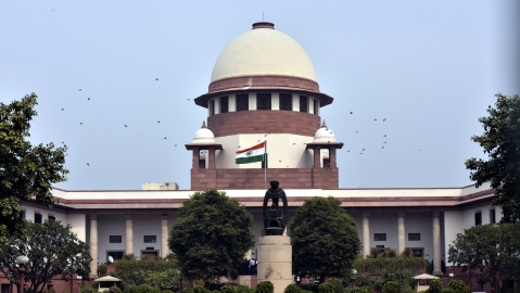 SC seeks Centre's response on plea for setting up human rights courts in all districts