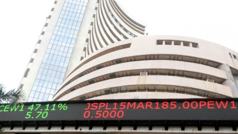 Sensex drops over 200 points; ICICI Bank, TCS top laggards