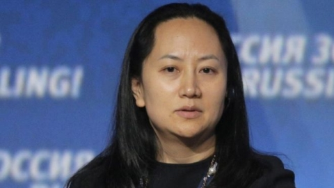 Huawei CFO held in Canada on charges of fraud in the US; bail hearing on Monday