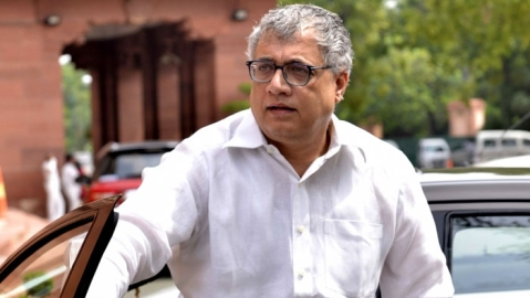 Are we delivering pizzas, Derek O' Brien asks after 3 bills are passed in 3 days