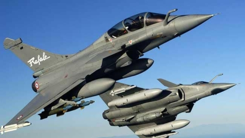 Rafale deal: Supreme Court dismisses petitions, says no probe into pricing