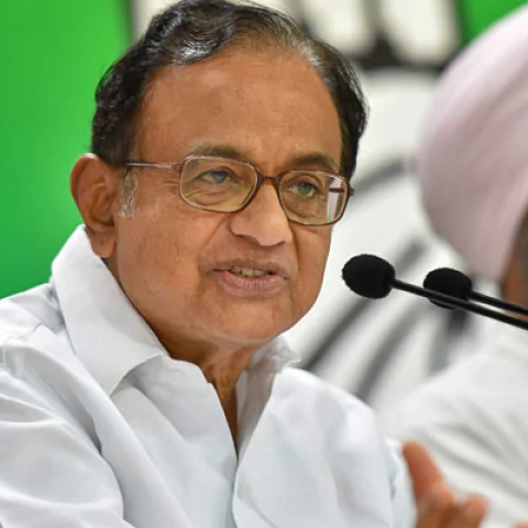 Congress blames Centre for Balakot controversy