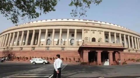 Lok Sabha adjourns after passing Transgender bill, RS without transacting any business