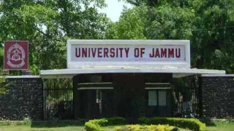A varsity must challenge ideas without fear, say Jammu University teachers