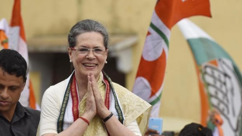 Election 2019 Key Candidates Results LIVE: Sonia Gandhi wins Rae Bareli seat, beats BJP's Dinesh Pratap Singh