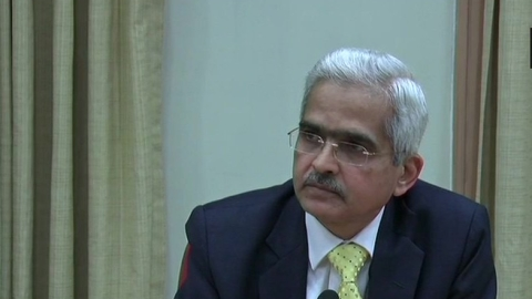 "RBI Governor Das: ""Will try to uphold integrity credibility and autonomy of the ""great institution"""