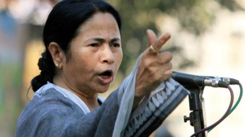 "Mamata Banerjee: BJP is making ""false claims"" of providing crop insurance to farmers"