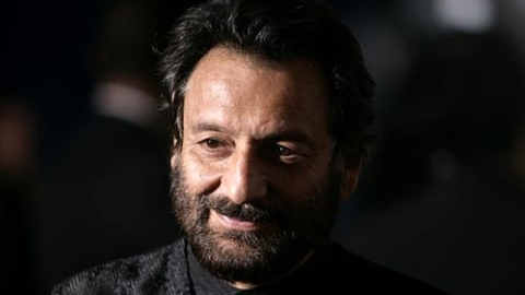 Will Shekhar Kapur make another film?