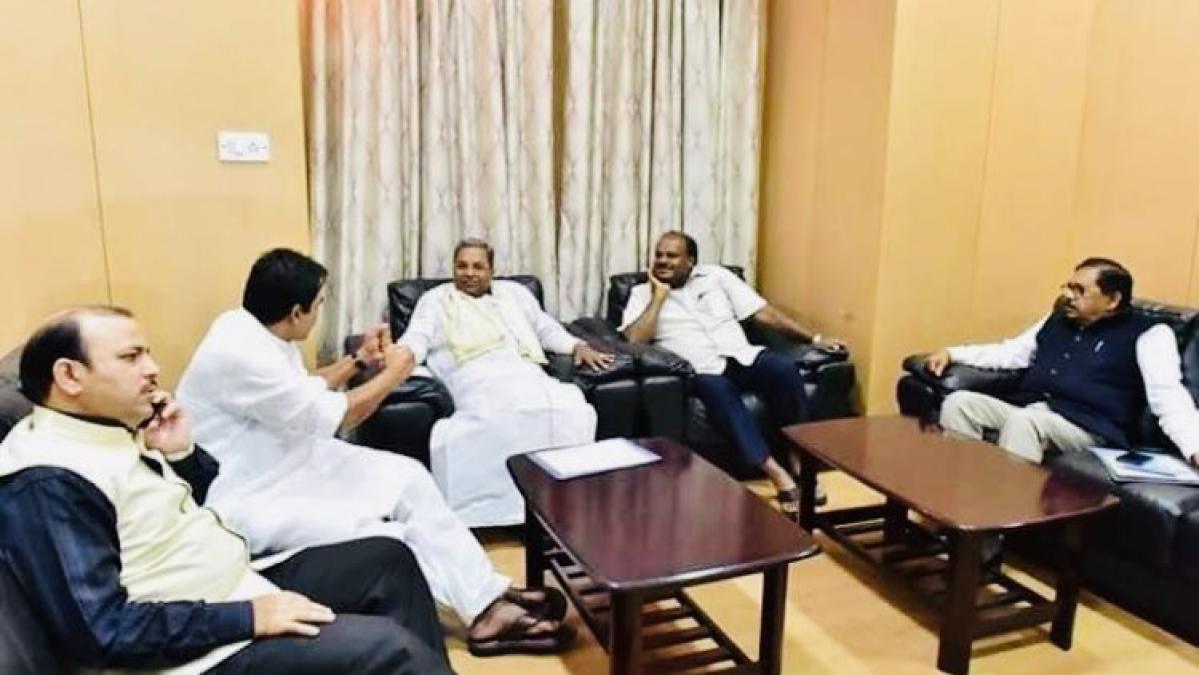 Siddaramaiah: Karnataka government cabinet expansion on December 22