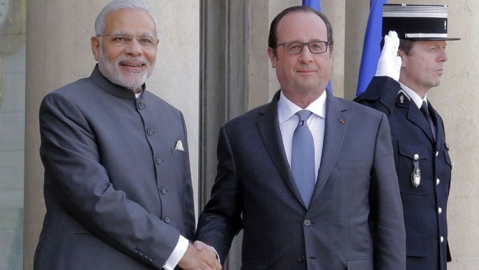Modi-Hollande 'minutes' can establish Rafale truth