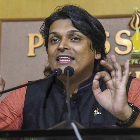 Sabarimala: Right Wing activist Rahul Easwar arrested in Palakkad for flouting bail conditions