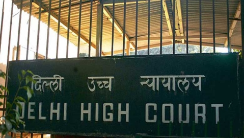 Delhi High Court (PTI)