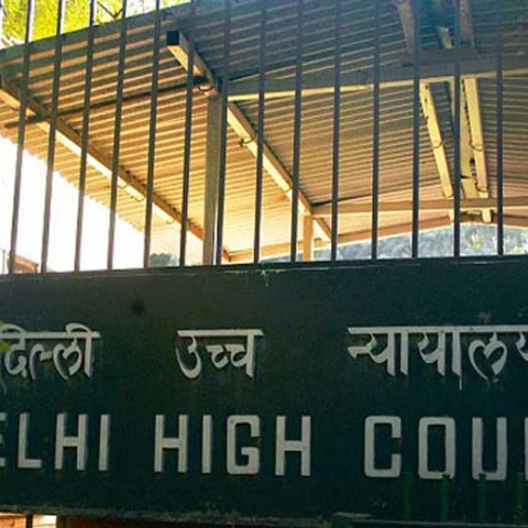 Delhi HC rejects plea challenging arrest of Manipur student leader in sedition case