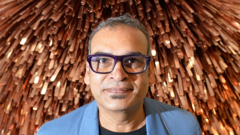 #MeTooIndia: Artist Subodh Gupta is a 'serial sexual harasser', alleges Instagram post