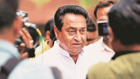 Kamal Nath (File Picture)