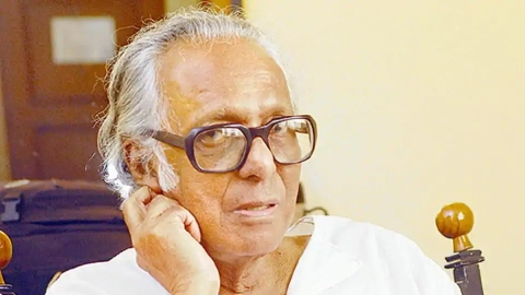 Legendary filmmaker Mrinal Sen passes away at 95, tributes pour in