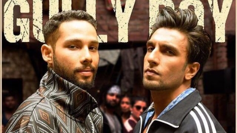 Gully Boy music launch tonight, Ranveer Singh to perform with Divine and Naezy