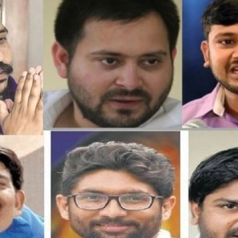 JNU sedition case: BJP's mishandling paves way for Kanhaiya, Hardik, Azad and others
