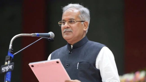 Chhattisgarh government to waive ₹207 crore irrigation tax of farmers