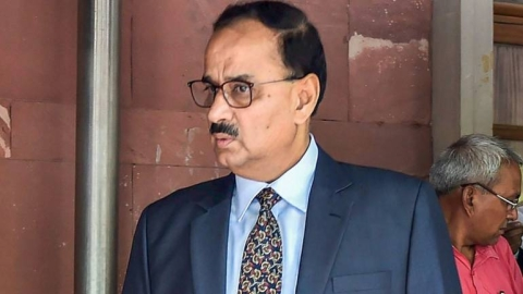CVC probe monitor Justice AK Patnaik: No evidence of corruption against Alok Verma